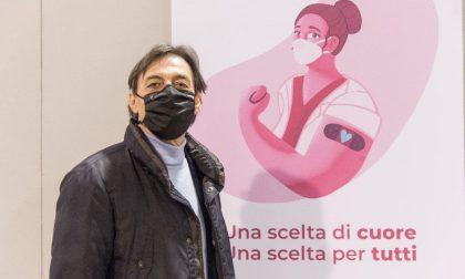 Terminati i lavori per l'allestimento del Centro Vaccini nel Padiglione 6 della Fiera