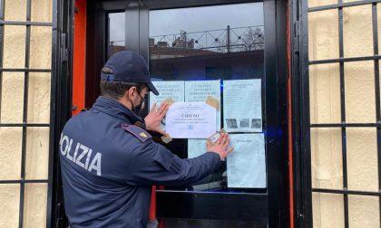 Punto di ritrovo per spacciatori e pregiudicati, Africa Soul Restaurant chiuso per 45 giorni