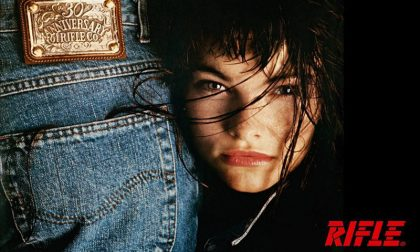 """Da capo cult dei """"paninari"""" alla svendita totale, addio jeans Rifle"""