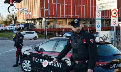 Spaccio di droga, 26enne padovano denunciato a San Donà di Piave
