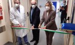 Ospedale di Piove di Sacco: inaugurati l'Odontoiatria di comunità e un angiografo