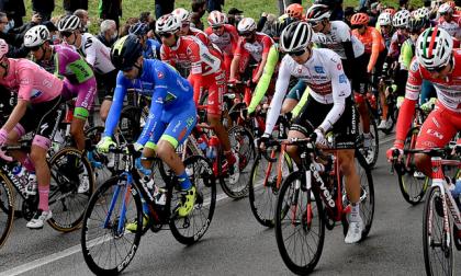 Giro d'Italia 2021: Cittadella nuovamente protagonista dopo 13 anni
