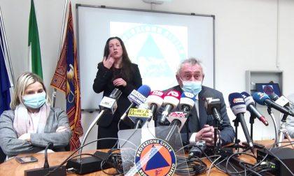 """Acquisto vaccini anti Covid, Flor: """"Abbiamo due proposte, una da 15 e l'altra da 12 milioni di dosi"""""""