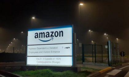 Ruba diversi oggetti al centro logistico Amazon: nei guai una 21enne padovana