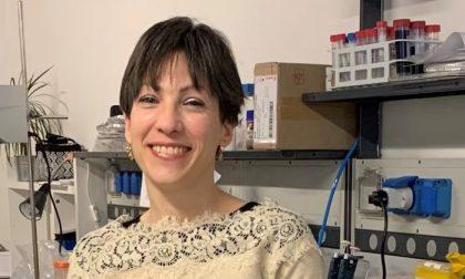 Studi sulla melanina, Marta Giacomello ottiene un Grant da 500mila euro