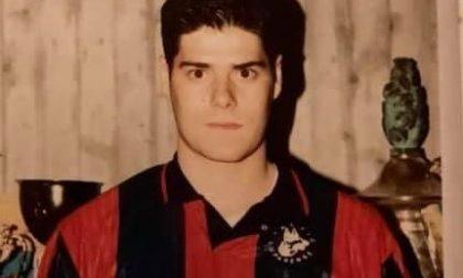 """Il dolore per l'addio prematuro a Luca Moro: """"Cicatrice nell'anima di tutti gli appassionati di calcio"""""""