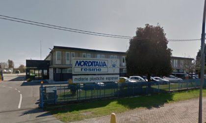 Infortunio sul lavoro a Campodarsego: operaio investito dal carrello elevatore