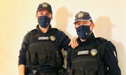 Nuovi gilet antitaglio e antiperforazione per gli agenti della Polizia Locale