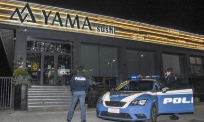 Tutti pazzi per il sushi a Padova: maxi assembramento dentro e fuori dal ristorante