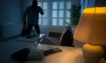 Rapinata in casa a Noventa Padovana: individuati i due responsabili
