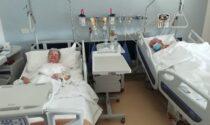 Anziani positivi al Covid separati dalla malattia si ritrovano nella stessa stanza d'ospedale