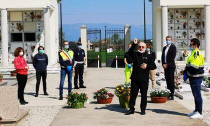 """Addio don Gianfranco: """"Lasci un vuoto incolmabile"""""""