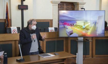 """""""Effetto Doppler"""": terza proposta progettuale del Comune al bando nazionale per la qualità dell'abitare"""