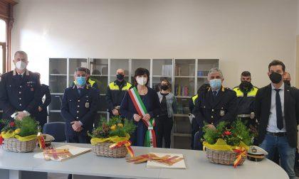 Comando Polizia locale Este, la nuova sede operativa da lunedì 15 marzo