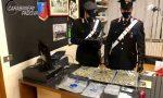 Piazzola sul Brenta, arrestato in flagranza pusher 24enne di Campodarsego