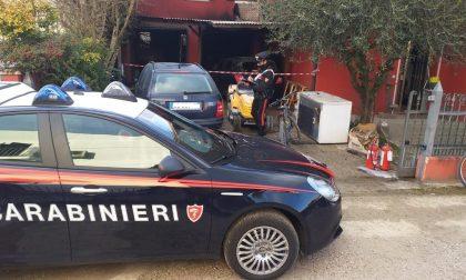 Tragedia sfiorata a Borgoricco, va a fuoco il garage: 76enne intossicato