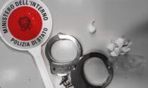 Spaccia droga nel parcheggio del supermercato a Vigonza: 22enne arrestato