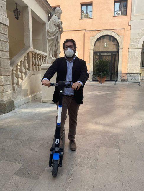 Noleggio monopattini a Padova: dalla seconda metà di aprile parte il servizio