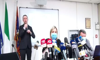 """Vaccinazioni in Veneto, arrivate 83mila dosi Pfizer """"salva campagna"""""""