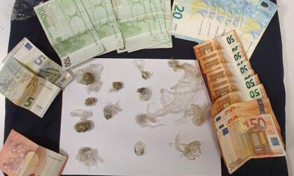Oltre mille euro nascosti nelle mutande: pusher minorenne indagato a Padova