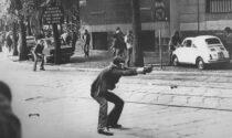 Brigate Rosse, tra i terroristi in fuga anche il padovano Luigi Bergamin
