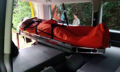 Incidente sul lavoro alla Mason di Loreggia, titolare e operaio finiscono in ospedale