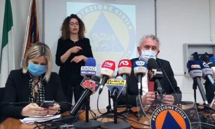"""Inchiesta Report, Flor laconico: """"Fatto tutto nel rispetto dei regolamenti"""""""