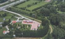 Partiti i lavori per la passerella che collegherà il Parco Fenice al Parco Roncajette