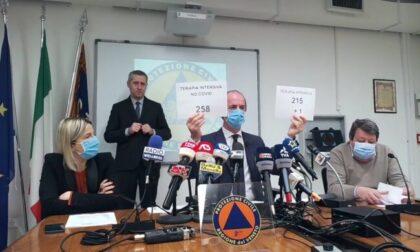 """Covid, Zaia: """"Variante indiana individuata a Bassano""""   +535 positivi   Dati 26 aprile 2021"""