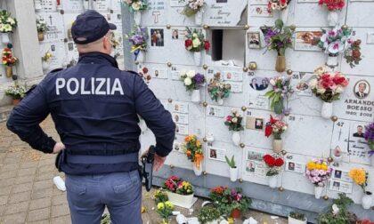 """Cimitero dell'Arcella devastato, denunciati quattro giovani padovani: """"Volevamo svagarci"""""""