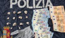Spaccio ai giardini, pusher tunisino arrestato con più di 40 grammi di eroina
