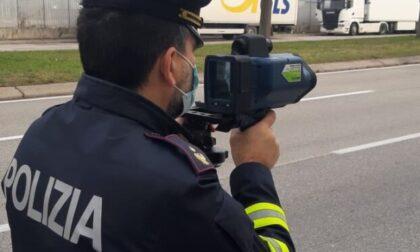 """Tangenziali Padova e autostrada A4, occhio automobilisti indisciplinati! Settimana prossima controlli """"a tappeto"""""""