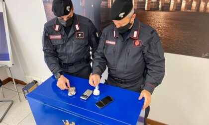 Nel bed and breakfast si fumava cocaina: insospettabile padovana arrestata per spaccio