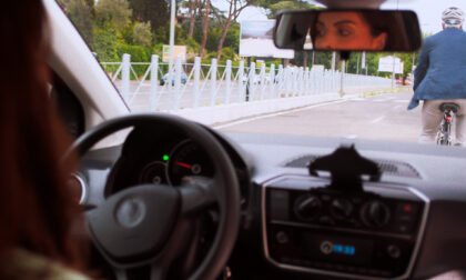 Giro d'Italia 2021, ACI per la sicurezza stradale nella tappa Cittadella-Monte Zoncolan