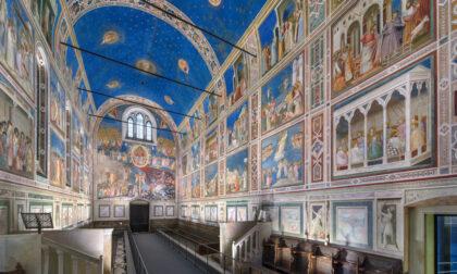 """Padova Urbs Picta patrimonio Unesco? Primo giudizio positivo. Zaia: """"Straordinario"""""""
