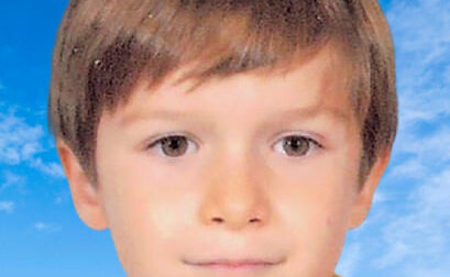 Il dramma del piccolo Diego, morto a 6 anni per emorragia cerebrale
