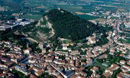 Rocca di Monselice, nuovi scavi archeologici e turismo: si riparte