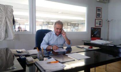 Dalle corse in auto ai domiciliari: l'ex pilota padovano Pinton ha evaso 6 milioni di euro