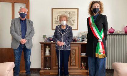 """Selvazzano: i cent'anni di Elena Gottardo, la maestra """"mancata"""" che preferì fare la mamma"""