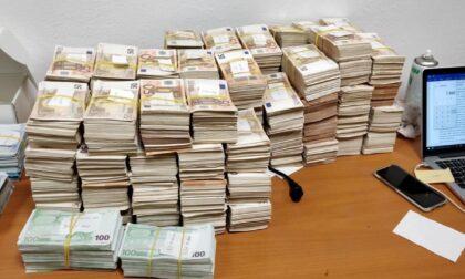 Colpo in banca a Cervarese Santa Croce: ladri in fuga con la cassaforte