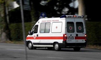 Investita mentre attraversa sulle strisce: 18enne ferita a Bagnoli di Sopra