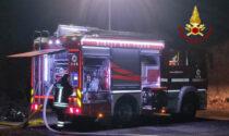 Auto semina il panico nella notte a Conselve provocando una fuoriuscita di gas