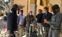 Ripartenza attività a Padova, in centro si amplia la zona pedonale per favorire i tavoli all'aperto