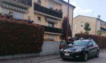 """Festino """"abusivo"""" a Cadoneghe interrotto dai Carabinieri: arrestato un 22enne"""