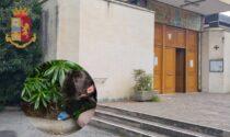 """Preso il pusher """"sacrilego"""" di Monte Cengio: nascondeva la droga vicino alla chiesa di San Girolamo"""