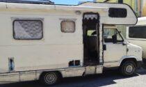 Nomadi a Padova, estesa l'ordinanza che vieta la sosta a camper e veicoli