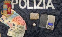 Contrabbando di sigarette e spaccio di droga, fine settimana di super lavoro per la Polizia