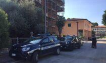 Extracomunitari irregolari a Campo San Martino, i controlli delle Forze dell'ordine