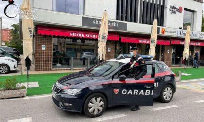 """""""Se ci arrestate useremo la magia nera"""", e poi aggrediscono i Carabinieri: notte di follia a Padova"""