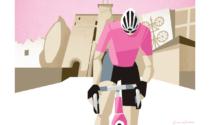 Giro d'Italia, nella tappa Cittadella-Monte Zoncolan di sabato 22 maggio un paio d'ore di pianura veneta